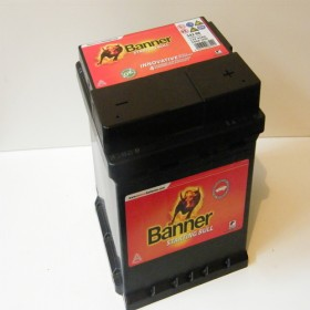 Banner 002L 12v 42Ah 390CCA Car Battery (542 08) (202)