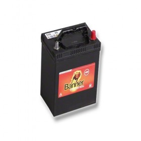Banner 054 12v 35Ah Car Battery (535 20)