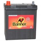 Banner 055 12v 35Ah 260CCA Car Battery (535 22)