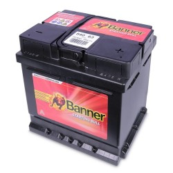 Banner 063 12v 40Ah 330CCA Car Battery (540 63)