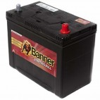 Banner 595 04 12v 95Ah 640CCA Car Battery (249/335)