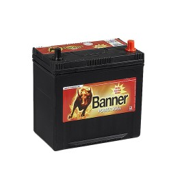 Banner 249 12v 95Ah 720CCA Car Battery (P9504) (335)