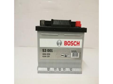 BOSCH 063 41Ah 360 CCA Car Battery