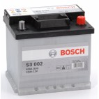 BOSCH 012 079 45Ah 400 CCA Car Battery