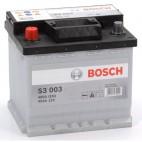 BOSCH 545413040 s3003 612242 077 45Ah 400 CCA Car Battery