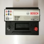 BOSCH 100 70Ah 640 CCA Car Battery