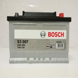 BOSCH 100 70Ah 640 CCA Car Battery