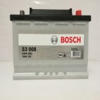 BOSCH 096 70Ah 640 CCA Car Battery