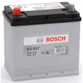 BOSCH 049 45Ah 300 CCA Car Battery