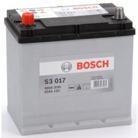BOSCH 049 45Ah 300 CCA Car Battery