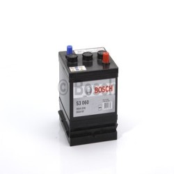 BOSCH 066017036 s3060 612255 404/422 66Ah 220 CCA Car Battery