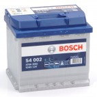 BOSCH 012 079 52Ah 470 CCA Car Battery