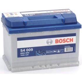 BOSCH 086 74Ah 680 CCA Car Battery