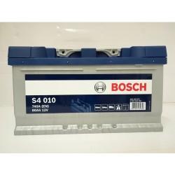 BOSCH 580406074 s4010 611889 115 80Ah 740 CCA 110 Car Battery