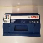 BOSCH 595402080 S4013 611885 019 95Ah 800 CCA Car Battery
