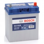 BOSCH 054 40Ah 330 CCA Car Battery