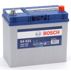 BOSCH 044/053 45Ah 330 CCA Car Battery