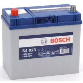 BOSCH 043/057 45Ah 330 CCA Car Battery
