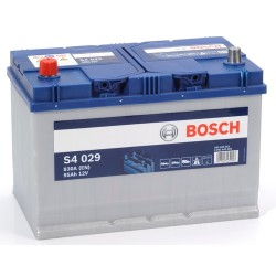 BOSCH 595405083 s4029 611910 334 95Ah 830 CCA Car Battery