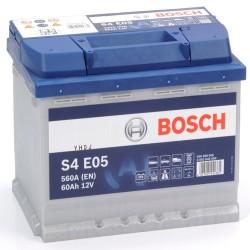 BOSCH 027 60Ah 560 CCA Car Battery