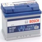 BOSCH 100 65Ah 650 CCA Car Battery