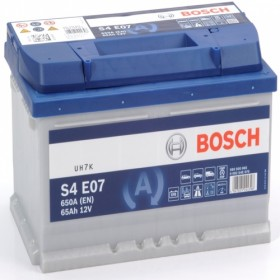 BOSCH 100 65Ah 650 CCA Car Battery