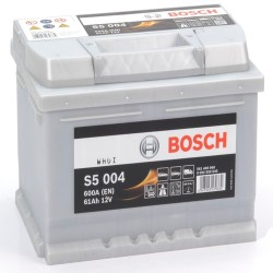 BOSCH 075 61Ah 600 CCA Car Battery