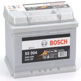 BOSCH 075 61Ah 600 CCA Car Battery