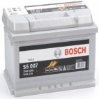 BOSCH 100 74Ah 750 CCA Car Battery