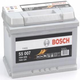 BOSCH 100 74Ah 750 CCA Car Battery