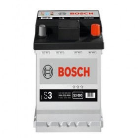 BOSCH 540406034 s3000 612228 202 40Ah 340 CCA Car Battery