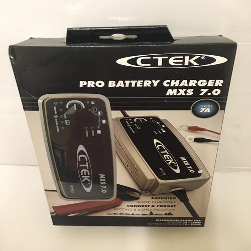 ctek mxs 7 0 battery charger mxs7 0. Black Bedroom Furniture Sets. Home Design Ideas
