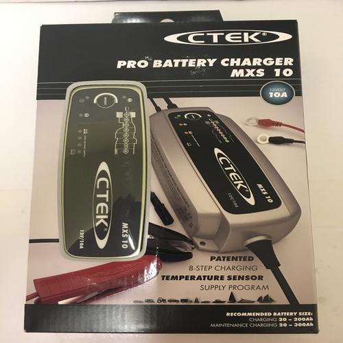ctek mxs 10 battery charger mxs10. Black Bedroom Furniture Sets. Home Design Ideas