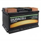 Duracell DS70 Starter Car Battery (100) Duracell Taxi