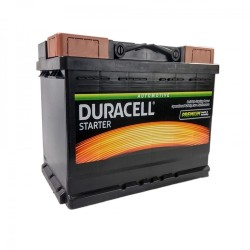 Duracell DS95 Starter Car Battery (019) Duracell Agricultural