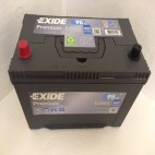 Exide EA955 Premium Battery