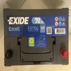 Exide EB704 W030SE (068)