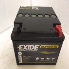 Exide ES290 Gel (26-12) Exide Industrial