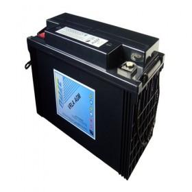 Haze HZB-EV12-120 12v 123Ah (HZBEV12120 (120-12) (12-120) Haze Mobility