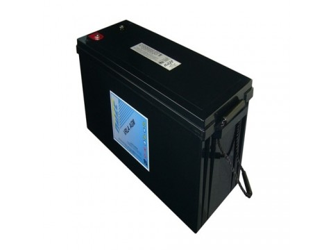 Haze HZB-EV12-160 12v 164Ah Battery Haze Marine