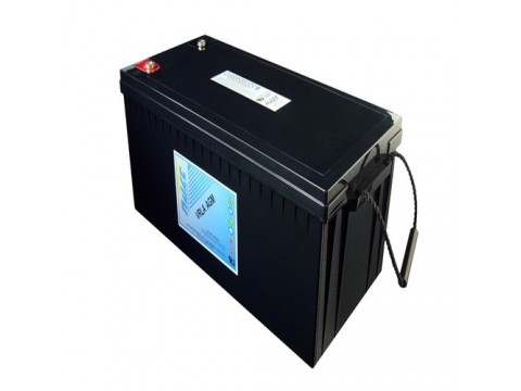 Haze HZB-EV12-200 12v 219Ah Battery (HZBEV12200) (12-200) (200-12) Haze Marine