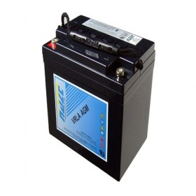 Haze HZB-EV12-33 12v 34Ah Battery Haze Mobility