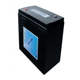 Haze HZB6-160 6v AGM Battery