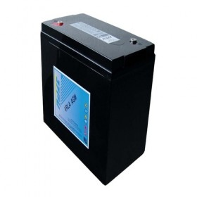 Haze HZB6-200 6v 200Ah AGM Battery (AGM200)
