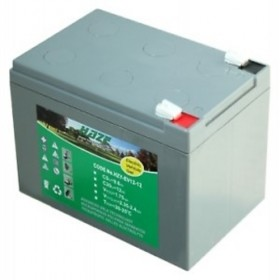 Haze HZB-EV12-12 12v 12.3Ah Battery Haze Mobility