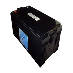 Haze HZB-EV12-230 12v 251Ah Battery (HZBEV12230) (230-12) (12-230) Haze Marine
