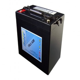 Haze HZB-EV12-80 12v 82Ah Mobility Battery (85-12) (75-12) Haze Mobility