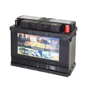 Leoch SFL-110L 12v 110Ah Leisure Battery (SFL110l)