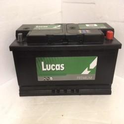 Lucas Premium LP020