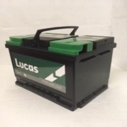 Lucas Premium LP027
